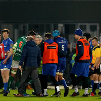 Concern for Kearney as bruising Benetton draw takes its toll