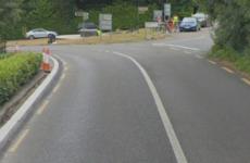 Pedestrian dies after being hit by car in rural Wicklow