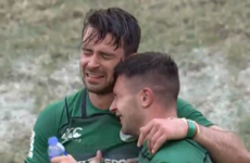Ireland romp to final victory over hosts at Hong Kong Rugby 7s
