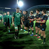 Connacht relieved to survive Italian scare ahead of Cardiff showdown