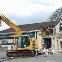 8th time this year: ATM stolen by 'brazen thieves' in Derry