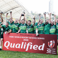 'It gives Irish 7s a real boost' - Victorious Ireland react to historic rugby success