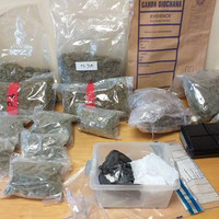 Gardaí discover €5k worth of drugs at routine traffic stop - then find €100k worth in subsequent house search