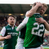 'We're flying it at the moment': Ireland winger Horgan delighted with Edinburgh derby double