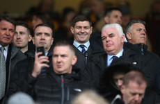 Gerrard's Rangers storm to comfortable victory against Motherwell