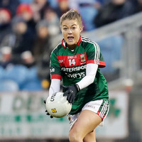 Mayo come from 12 down and bag two added-time goals to draw with relegated Monaghan