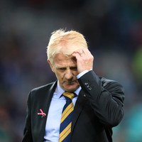 Gordon Strachan issues apology over controversial Adam Johnson comments