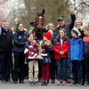 History-making Tiger Roll receives Royal welcome on return to Summerhill