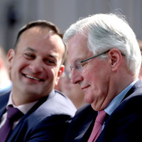 Varadkar to meet Michel Barnier in Dublin for Brexit talks ahead of EU summit
