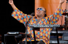 Stevie Wonder to play Dublin's 3Arena this July
