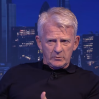 TV Wrap: Gordon Strachan's ignorance shows the Premier League is not beyond the UK's madness