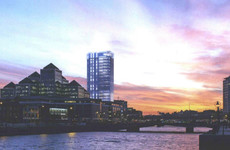 Poll: Were planners right to approve Johnny Ronan's Tara Street tower?
