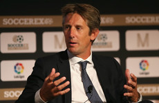 Ajax CEO Van der Sar open to Man United return amid technical director hunt