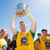 Donegal star McBrearty makes successful return to club action after cruciate injury