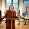 Senator Alice-Mary Higgins launches European election bid