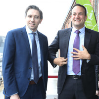 Taoiseach launches Healthy Ireland campaign saying 'health is not a black hole'