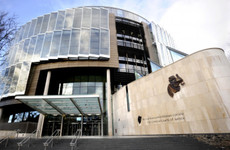 Explosives found in Dublin car equal to over half amount used in Omagh bombing, court hears