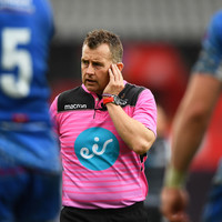 'If a clear out is illegal then we need to referee that and get it out of the game'