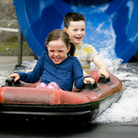 WIN: A family pass for unlimited thrills at Fort Lucan Outdoor Adventureland