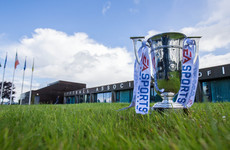 Holders Derry City host Finn Harps, while Cork City travel to Bohs in EA Sports Cup
