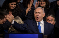 Netanyahu set to remain Prime Minister as rival concedes defeat