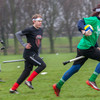 'The equivalent of the Euros': Dublin quidditch team heading to Poland for international tournament