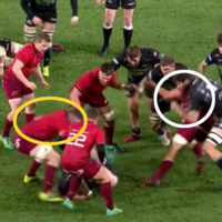 Analysis: Peter O'Mahony's sweeping turnover sets a clever trend