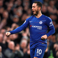 '£100m is too cheap in this market' - Sarri wants value for Hazard as Madrid move looms