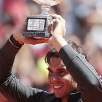 2011 dominance a sweet memory for Djokovic as Rafa reigns in Rome