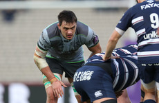 Roux likely to miss Connacht's season-defining Cardiff clash