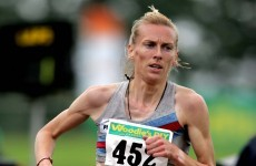 Olympic heartbreak as McCambridge misses out on marathon place