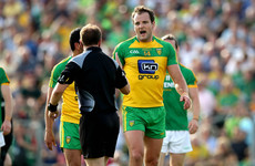 'It's rubbish' - Michael Murphy on Meath manager's claim he influences referees