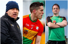 20-week and 12-week bans handed out to Carlow trio after this incident with referee