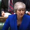 Theresa May tells MPs: 'We could have actually been outside the EU by now'