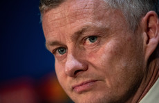 PSG fightback gives Man United belief against Barca - Solskjaer