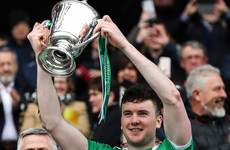 Making the Munster final would be 'a bonus' for Limerick