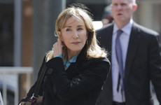 Netflix postpones release of Felicity Huffman movie amid college bribery scandal