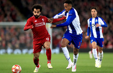 How did you rate the Liverpool and Porto players in tonight's Champions League clash?