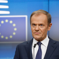 'A flexible extension': EU's Tusk proposes long Brexit delay but not more than a year