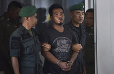 Man charged over rape and murder of German tourist on holiday in Thailand