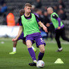 17-year-old Irish youngster makes Championship debut