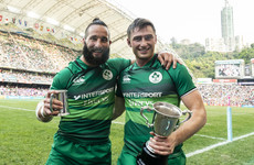 From Division C of Europe to the World Series: What next for Ireland 7s?