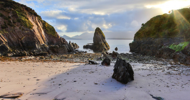 'Hidden away': 10 of the best secret beaches in Ireland, according to beach lovers