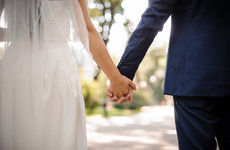 Brides and grooms are still getting older (but only in opposite sex marriages)