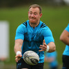 Former Munster man Buckley on the move in English Championship