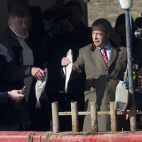 EU will allow UK to fish in its waters until December 2019 in a no-deal Brexit - if UK allows the same