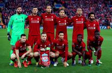 Buoyant Liverpool can win Premier League and Champions League double, says Van Dijk