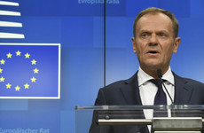 As it happened: Tusk tells UK 'please do not waste this time' as 31 October flextension agreed