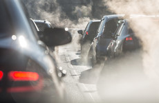 Traffic pollution causing 1,700 new cases of asthma in Ireland every year