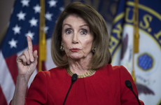 US politician Nancy Pelosi to address the Dáil next week